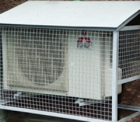 Protection for air conditioners