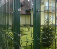 Sectional fencing